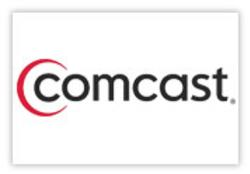 Comcast Website Tile