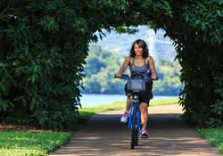 Chattanooga Bike Share