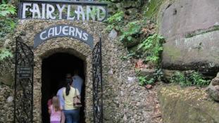 365 Atlanta Family_Fairyland Caverns
