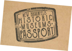 Museum-Passport logo
