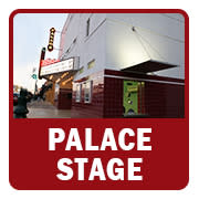 GrapeFest Palace Stage