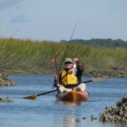 SouthEast Adventure Outfitters Kayak Fishing