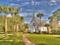 Lovely Lane Chapel
