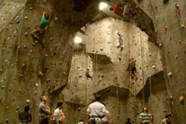 High Point Climbing & Fitness