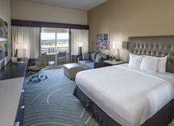 Lakeway Deluxe King New Rooms