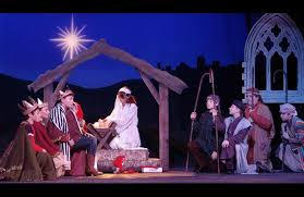 Best Christmas Pageant Ever - Fort Wayne, IN
