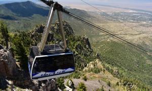 Albuquerque's Tram