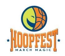 Hoopfest Logo