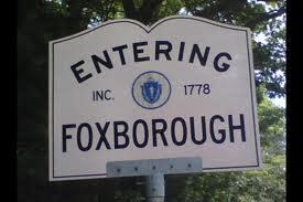 Foxborough