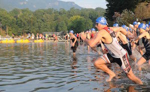 Lake Lure Olympiad