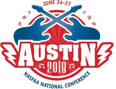 NASFAA logo