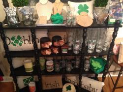 Boho Irish Approved