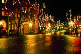 The Christmas City A Guide to Visiting Bethlehem Pennsylvania during the Holidays