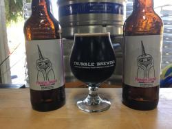 Trubble Brewing's Monster Smash
