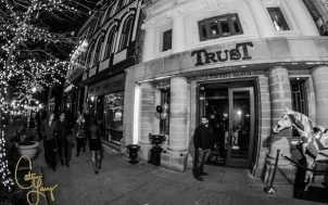Trust Exterior