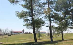 Bright Leaf Golf Resort: Harrodsburg, KY