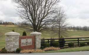 High Point Golf Club: Lexington, KY
