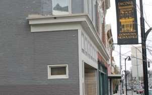 Jailer's Home: Nicholasville, KY