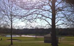 Lakeside Golf Course: Lexington, KY