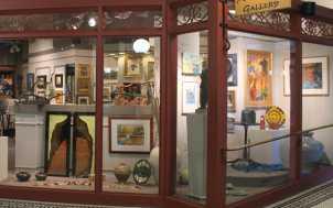 Main Cross Gallery: Lexington, KY