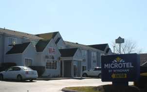 Microtel Lexington; Lexington, KY