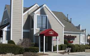 Residence Inn by Marriott North; Lexington, KY