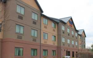 Residence Inn Keeneland/Airport: Lexington, KY
