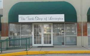 Tack Shop of Lexington: Lexington, KY