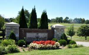 Thoroughbred Golf Club at High Point
