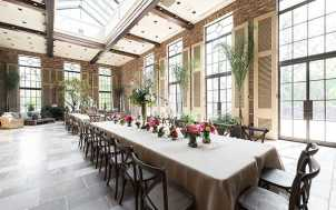 Apiary Event Space