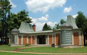 Headley-Whitney Museum, Lexington