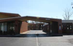 Quality Inn Northwest; Lexington, KY