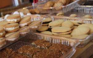 Sunrise Bakery: Lexington, KY