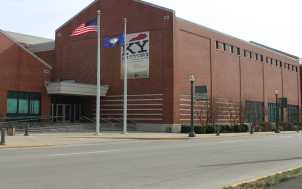 Thomas D. Clark Center for Kentucky History: Frankfort, KY