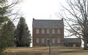 William Whitley House