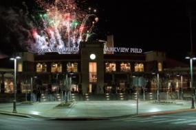 Parkview Field 2009
