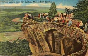 Garden & Gun_Rock City Postcard