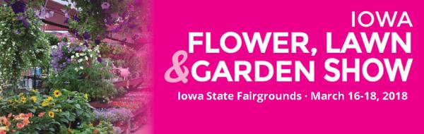 Iowa Flower, Lawn and Garden Show