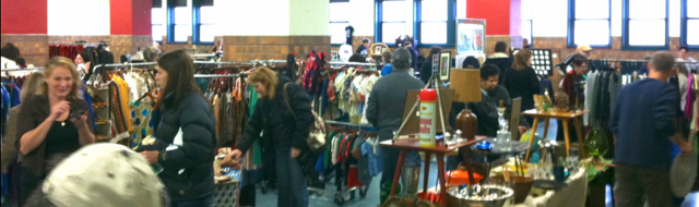 Providence Flea Holiday Market