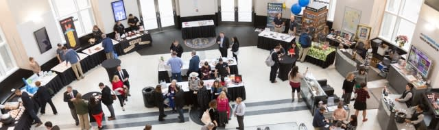 VC Open House
