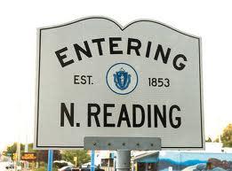 North-Reading