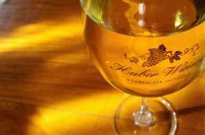 Huber Wine