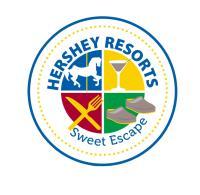 Hershey Sweet Escape PR