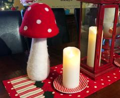 Perfect Scents Home for the Home for the Holidays Heritage and House Tour
