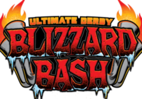 Blizzard Bash Demo Derby