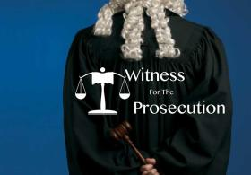 Witness for the Prosecution at TCT