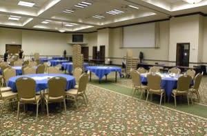 Three Rivers Casino Events Center