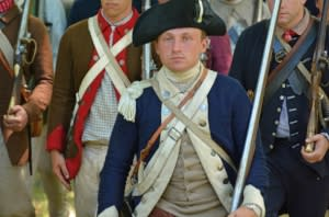 Independence Day Fort Ticonderoga