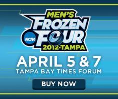Frozen Four Hockey