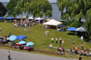 Cornwall River Fest